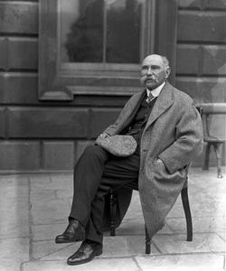 Photo : Douglas Hyde (1860 - 1949)