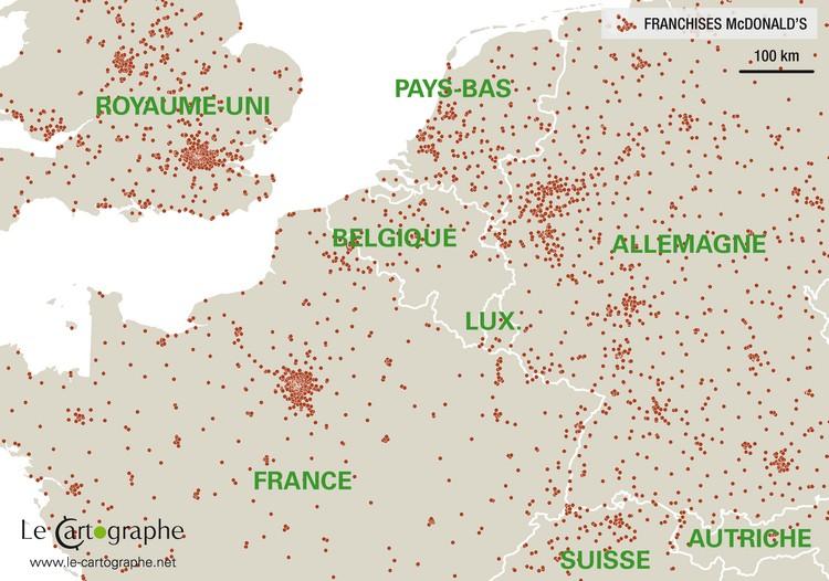 Ville Ou Il Ya Le Plus De Travail En France