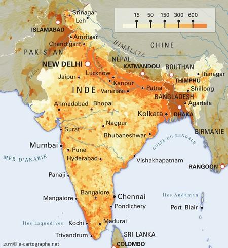 Carte Paludisme Inde.Inde Ivando