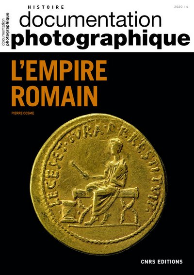 L'Empire Romain (CNRS Édition)