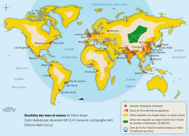 Carte Monde Europe Carte Les Zee Dans le Monde