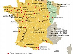 L'internement des Tsiganes en France (1940-1946)